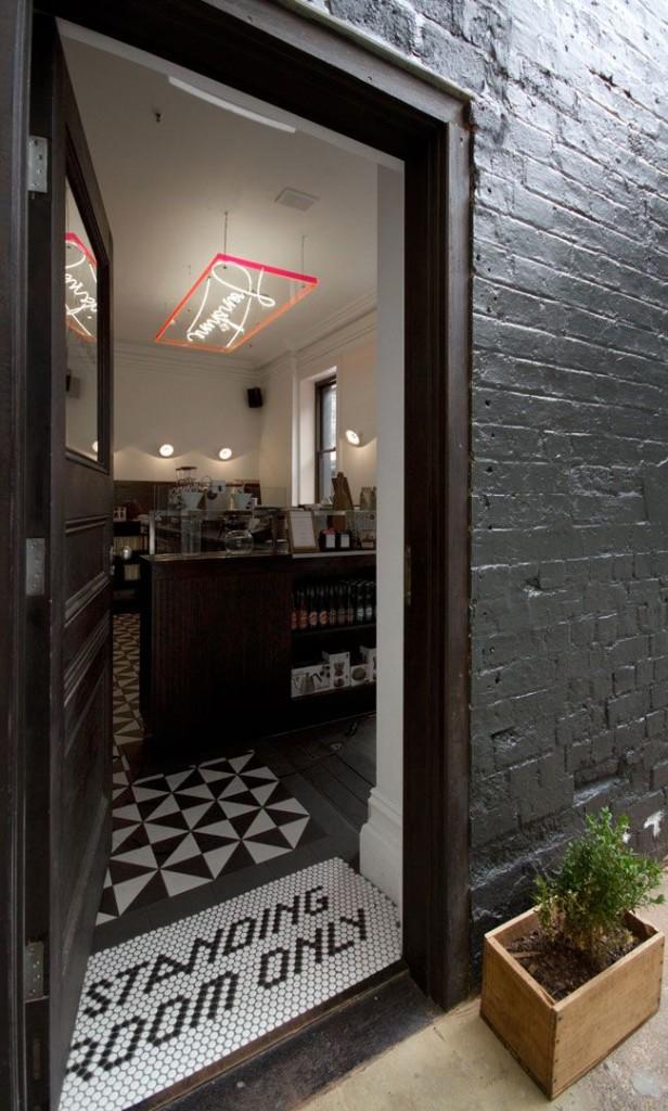restaurant interior 10