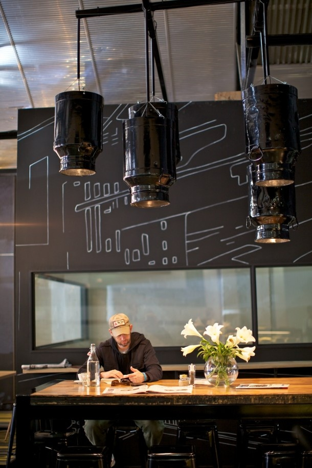 restaurant interior 11