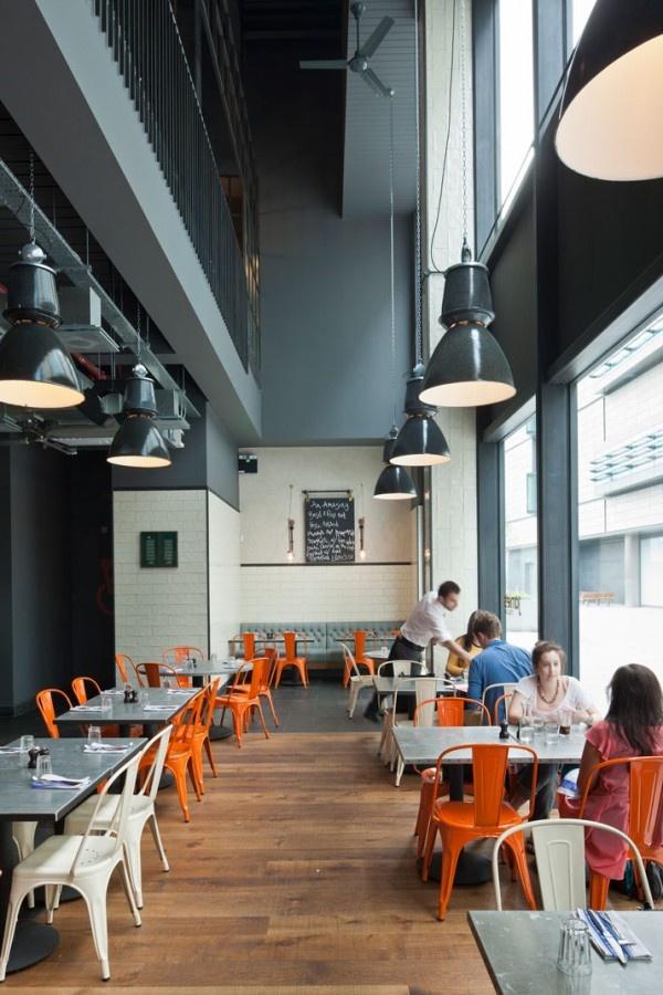 restaurant interior 13