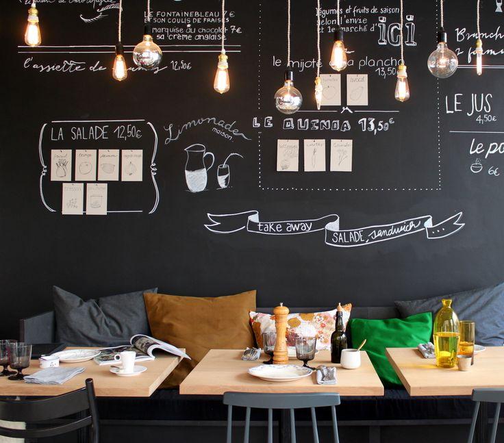 restaurant interior 7